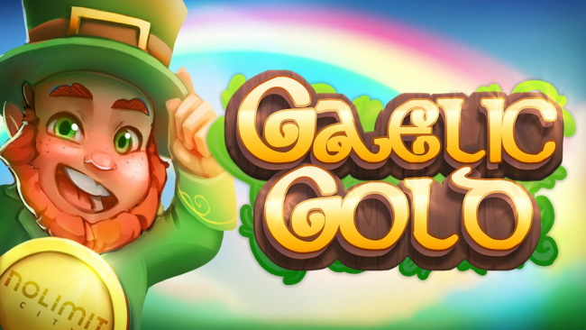 How to win in Gaelic Gold Slot