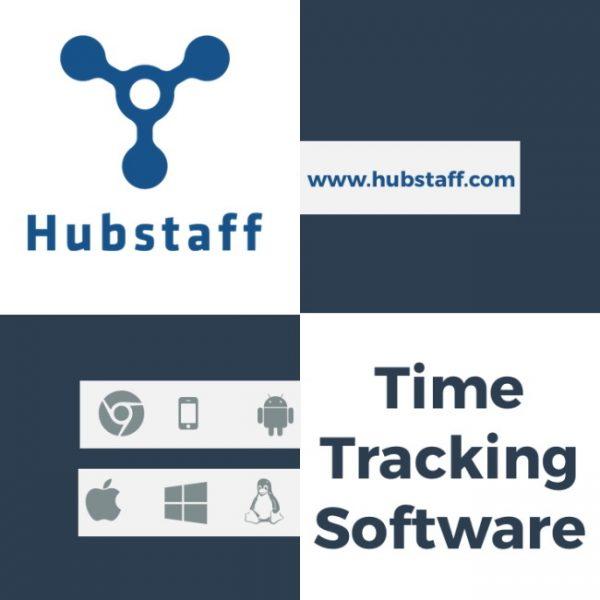 Hubstaff – Timesheet Management App