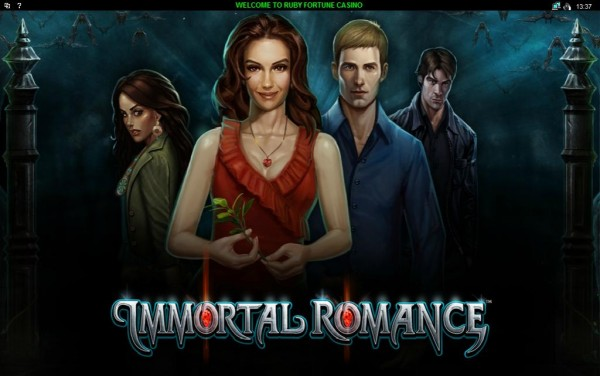 Images of Immortal Romance