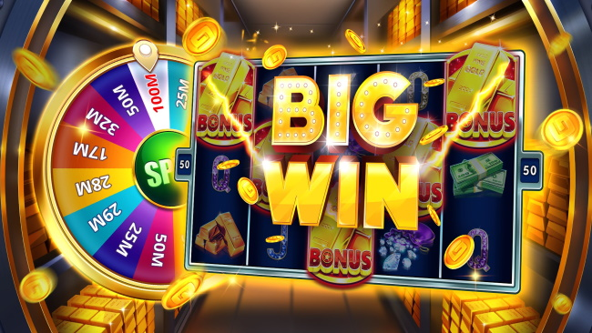 In-game free spins