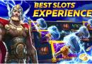 Infinity slot game app in Canada