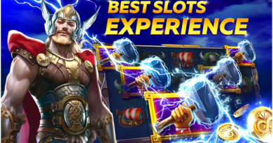Infinity slot game app in Canada