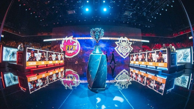 Is Esports Betting Legal