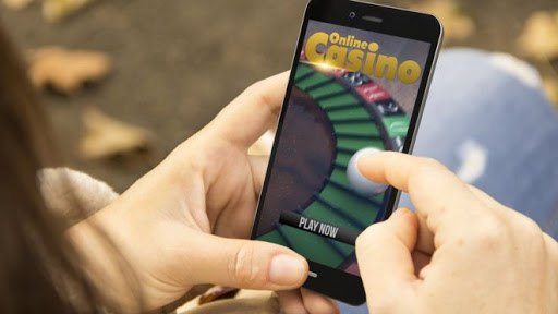 It brings casinos to your palm
