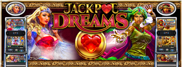 Jackpot Dreams