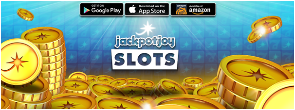 Jackpot Joy Android Games app