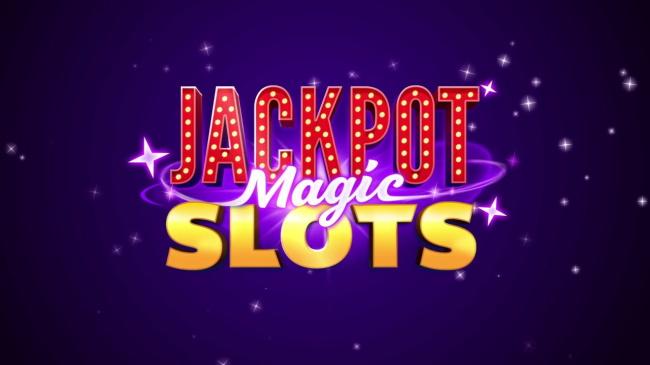 Jackpot Magic Slots & Casino Offering