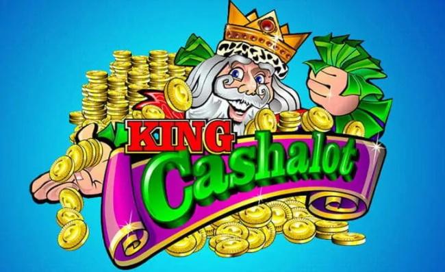 King Cashalot