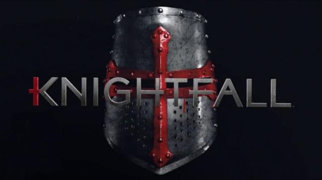 Knightfall AR