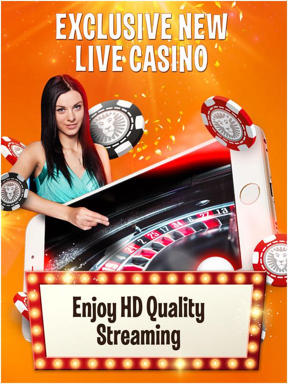 Leo Vegas Casino Bonuses
