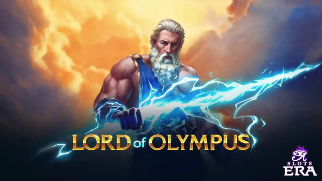 Lord of Olympus