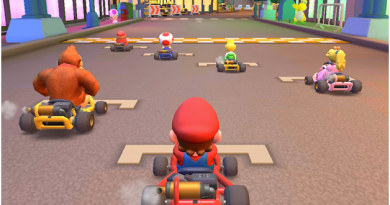 How to get started with Mario Kart Tour with your Android cell phone