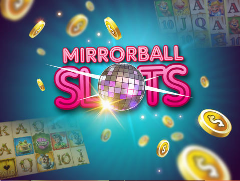 Mirror Ball Casino