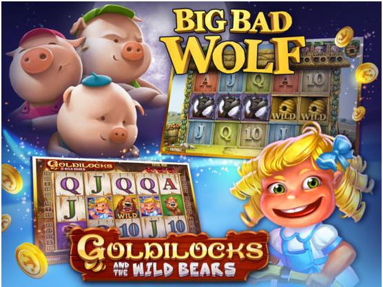 Games to enjoy