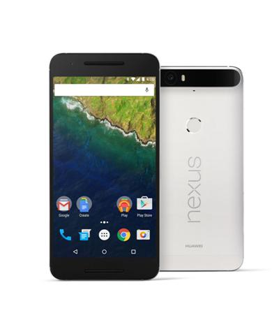 Nexus 5 X Phone