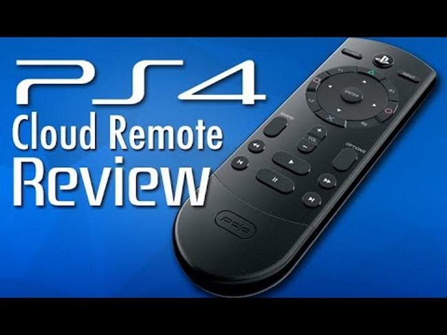 PDP PS4 Bluetooth Remote