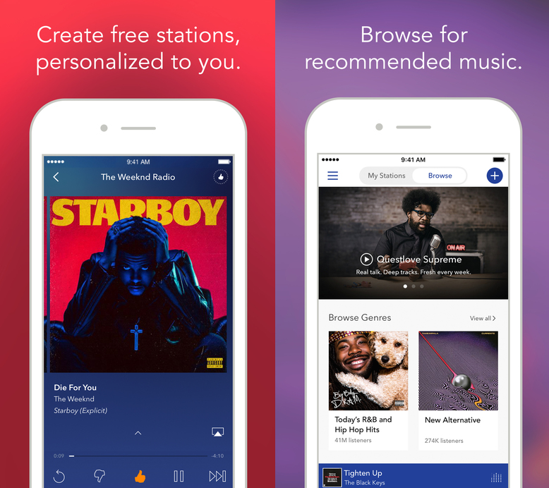 Pandora Radio in Canada- How to Install in Android Phone