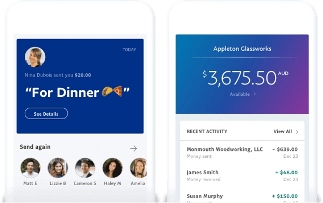 PayPal-Apps