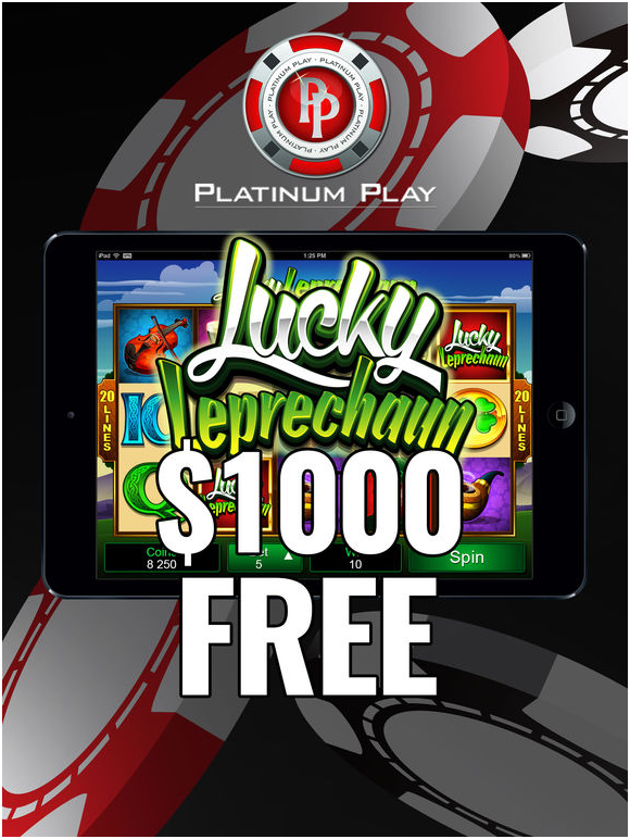 Platinum Play Casino Games