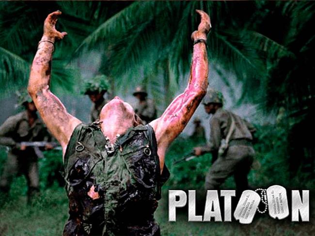 Platoon – 96.96%