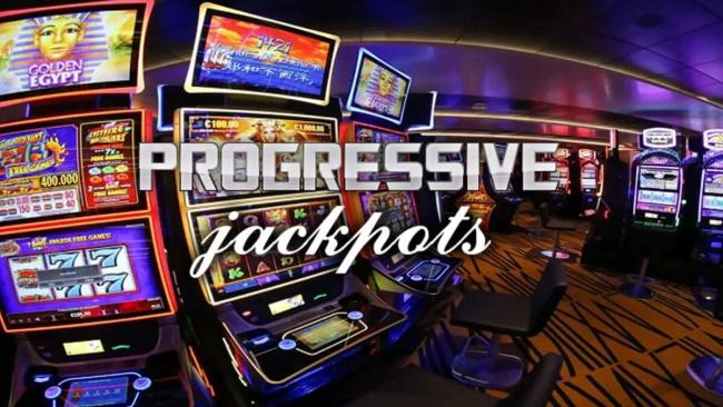 Progressive Slots-11 Most Played Slots