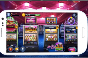 Quick Hit Slots- How to play with Android