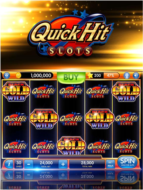 Quick Hit Slots