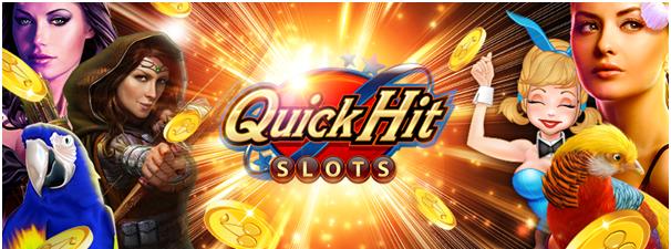 Quick Hits Slots