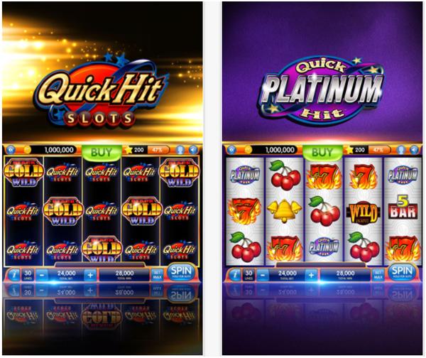 Free Quick Hits Slots Download
