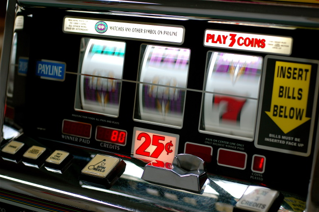 Reading the Slot Payout Meter