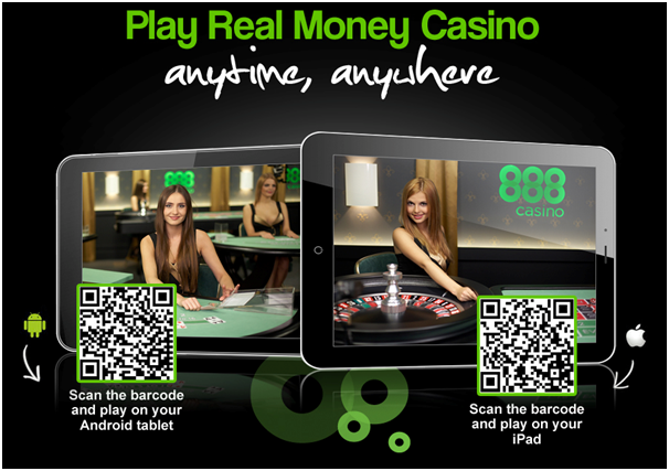 casino apps real money