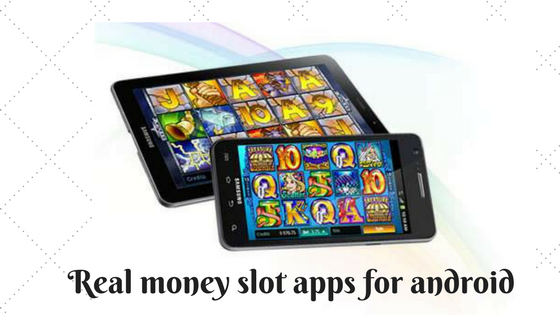 slot apps for android