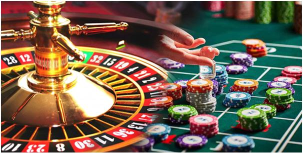 Roulette Hacks Quit when you lose