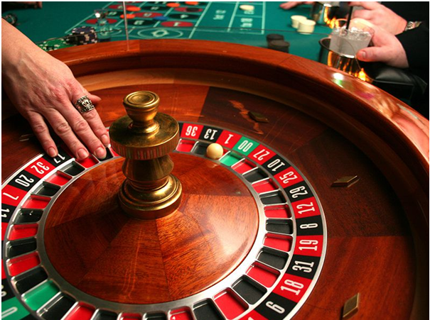 Roulette Hacks choose the right color wheel