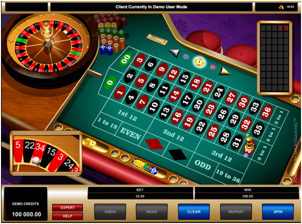 Roulette cheat at online casinos