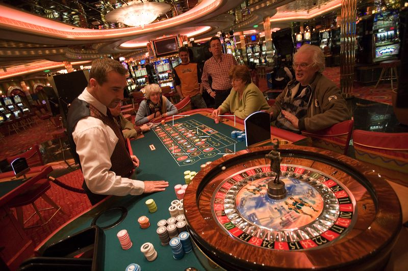 The best hack to cheat at Roulette
