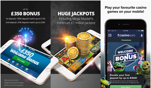 Roxy Palace Casino Canada- How to get started with Android