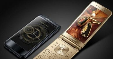 Samsung W2019 Flip-phone set to Release in 2019 with flagship Features