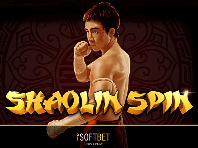 Shaolin Spin – 97.15%