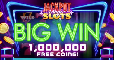 Simple Hacks to Win 1,000,000 Coins in Jackpot Magic Slot Android