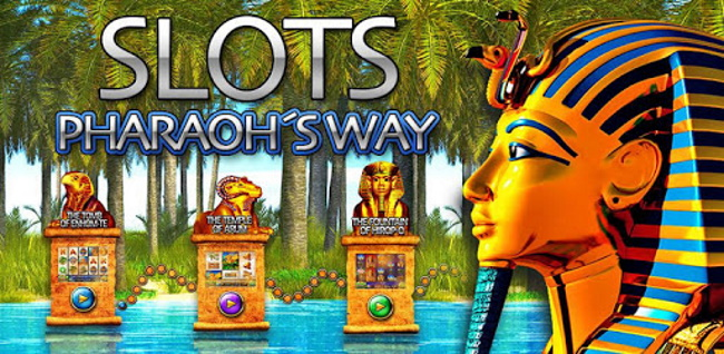 Slots – Pharaoh's Way