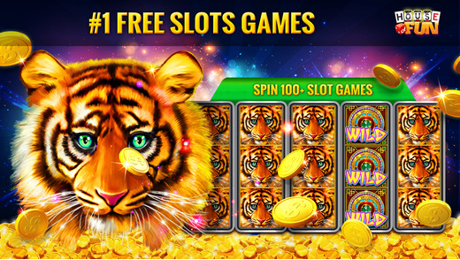 Slots House of Fun