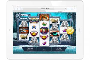 Slots for Tablet casinos