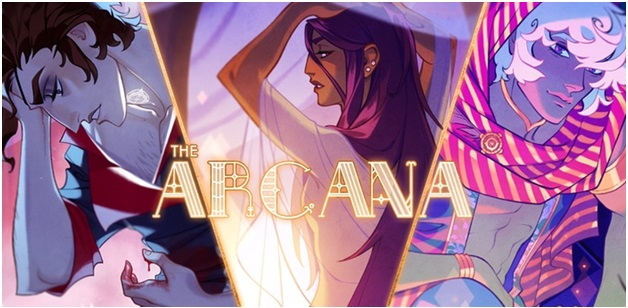 The Arcana- Hacks to get free coins
