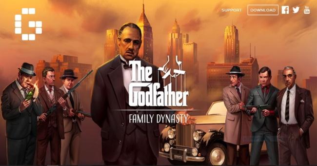 The Godfather Family Dynasty