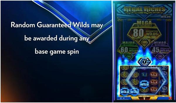 The Guaranteed Wilds