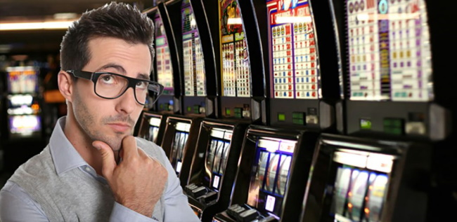 Things to know about Playing Slots with Visa