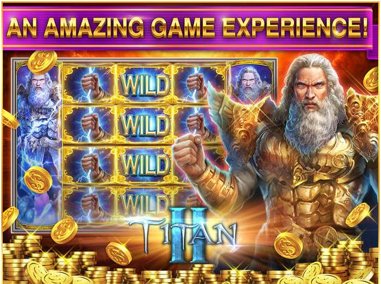 Titans way slots online