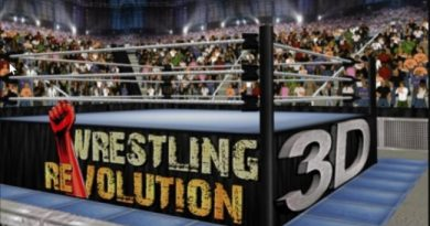 Top 10 Wrestling Games for Android Users to Play in 2020
