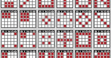Top 4 Innovative Bingo Variations.jph